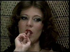 Lesbo Affair (Danish Vintage Lesbians)