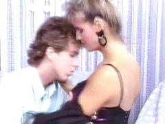 Erica Boyer &,amp, Tommy B.