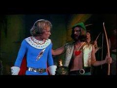 Flesh Gordon - Softcore - 1974