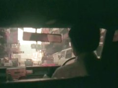 Erica Boyer - Cab Ride  Doxy