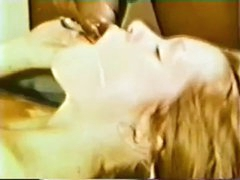 King Paul - Blonde Teen