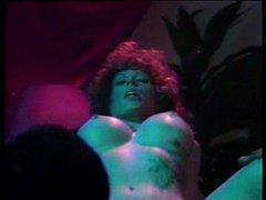 Tattooed breasty chick likes darksome dick