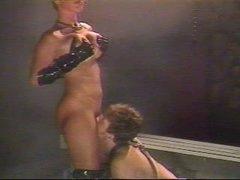Angelica Bella - Mistresse Female-dominator