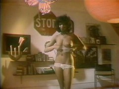 Vintage - Desiree West lesbo scene