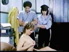 Erica Boyer, Misty Regan + Hershel Savage