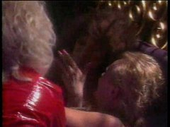 Cuming on classic whores Suzie and Krystal
