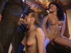 Bajada al Infierno (1991) FULL VINTAGE Movie scene