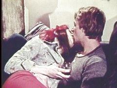 John Holmes pops cherry Three
